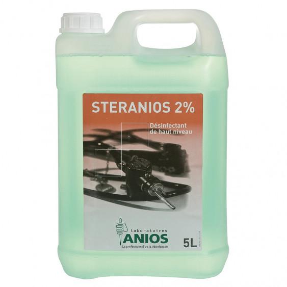 steranios 2% bidon de 5 L