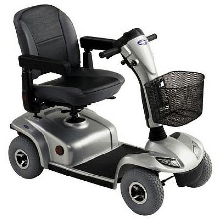 scooter léo