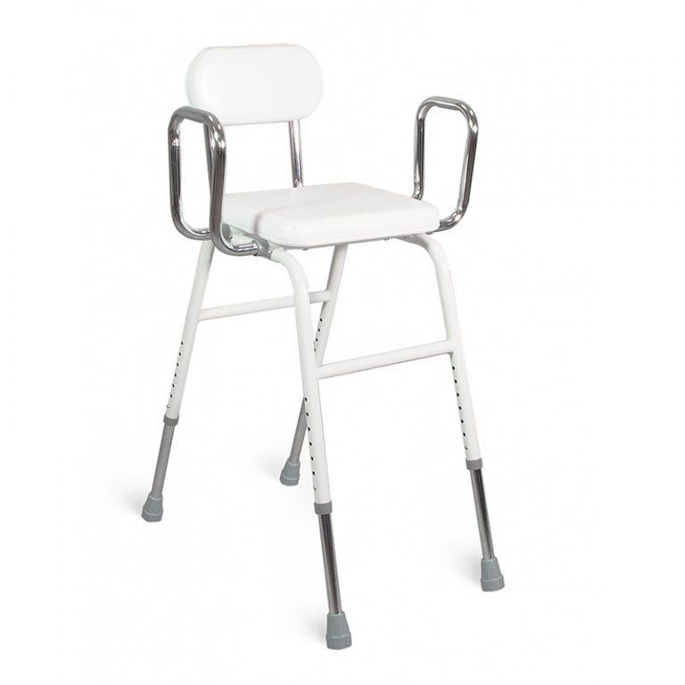 Chaise haute Kizine