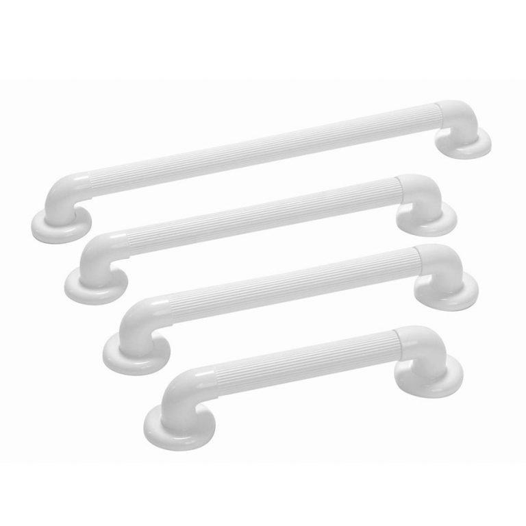 barre d'appui cannelée