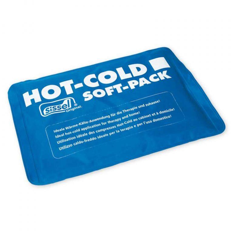 compresse Hot-Cold