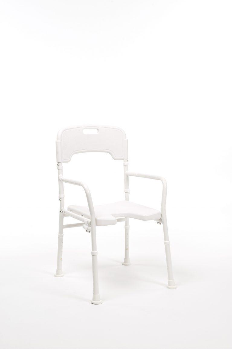 chaise de douche laly