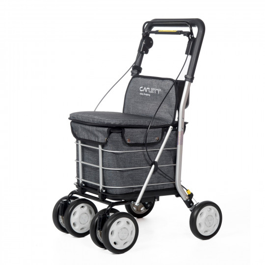 chariot de course lett800