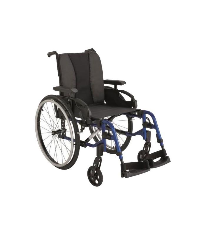 fauteuil roulant manuel action 3 light