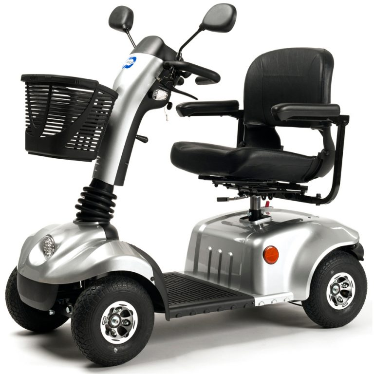 scooter eris