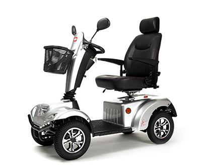scooter Carpo 2