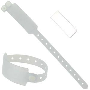 Bracelet identification adulte