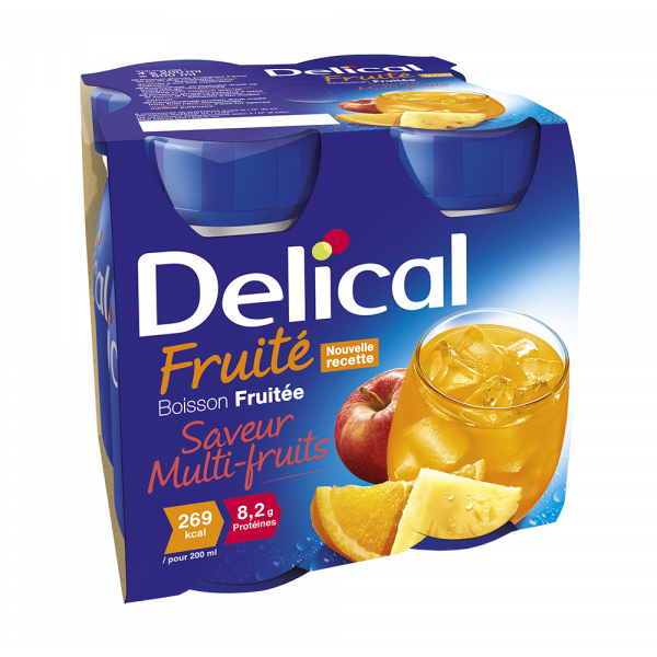 boisson fruitée