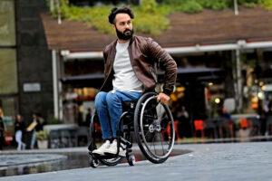 entretenir son fauteuil roulant