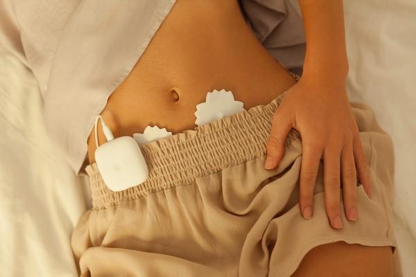 douleurs menstruelles